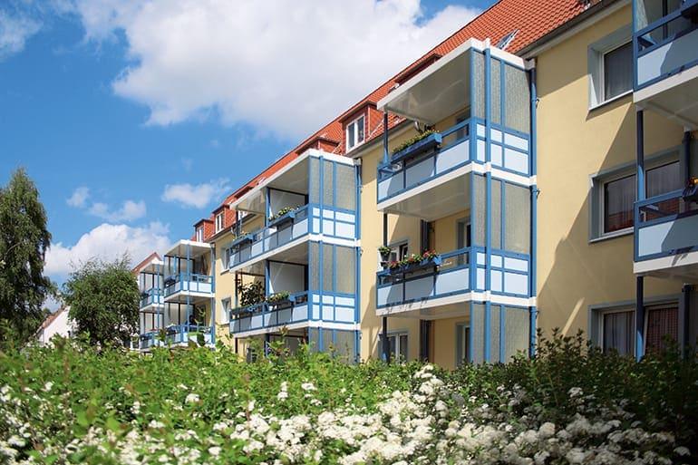 Architekturfotografie · Neue Lübecker