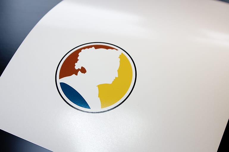 Logo-Entwicklung · Dorothea-Schlözer-Schule