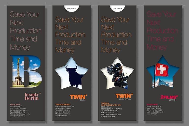 Kampagne · TWIN* GROUP